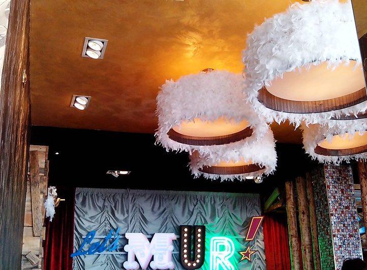 Restaurante Café Cocktail Mur Mur – Salou