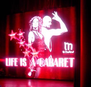 El Molino- Life is a Cabaret – Barcelona