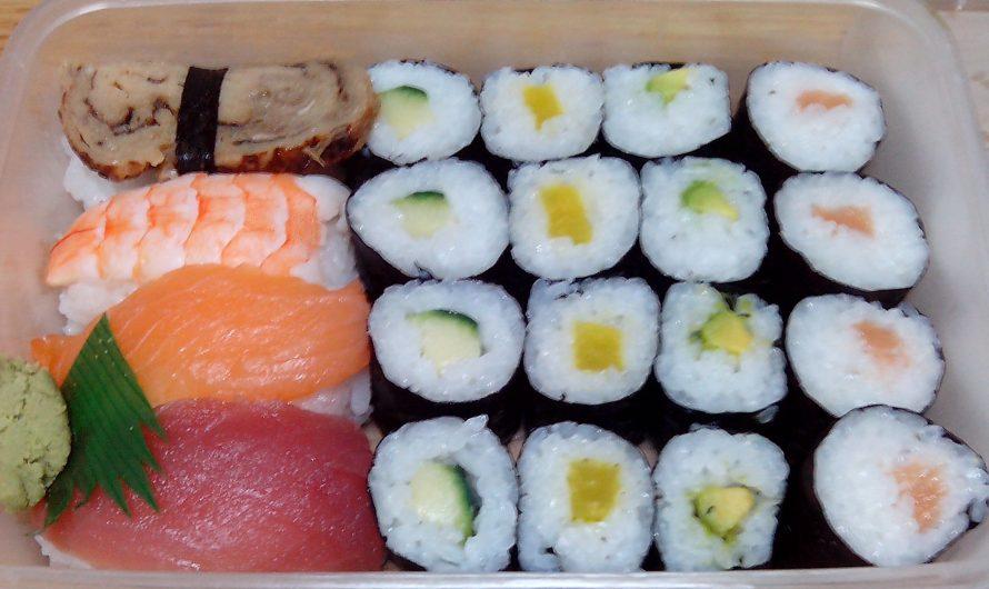 Sushi Maguroya – Barcelona