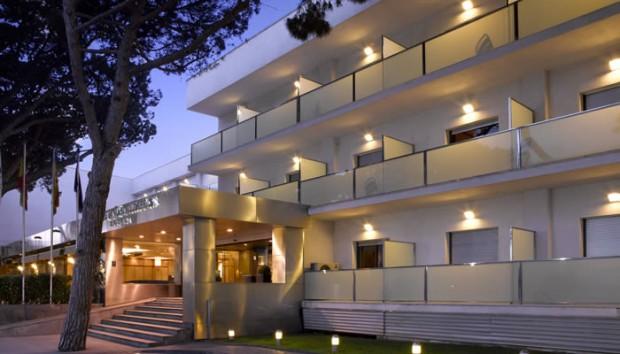Fin de año en Hotel Ciudad de Castelldefels
