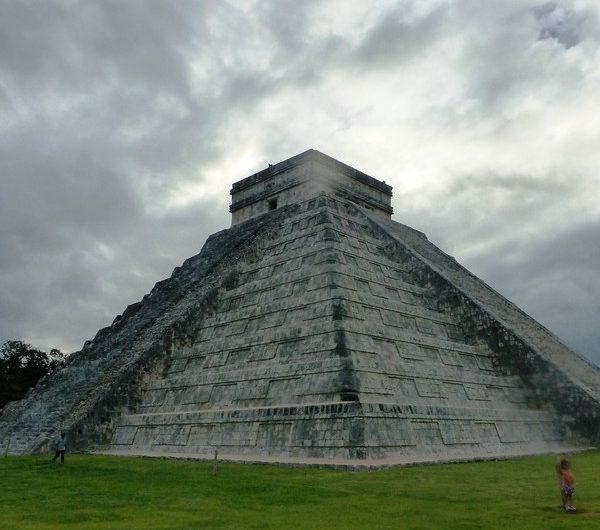 Chichén Itzá – Yucatán – México