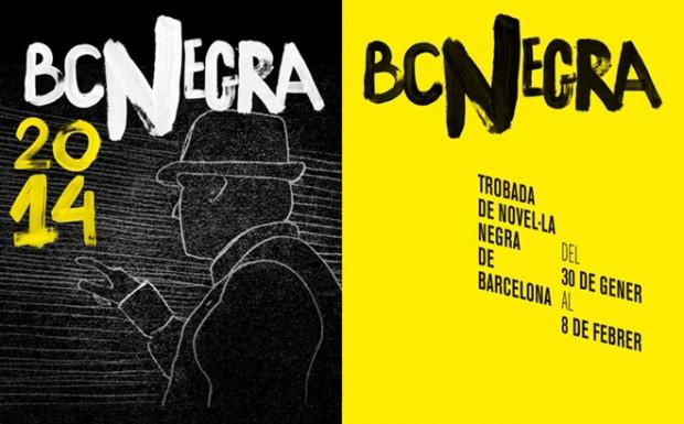 BCNEGRA2014 - Barcelona