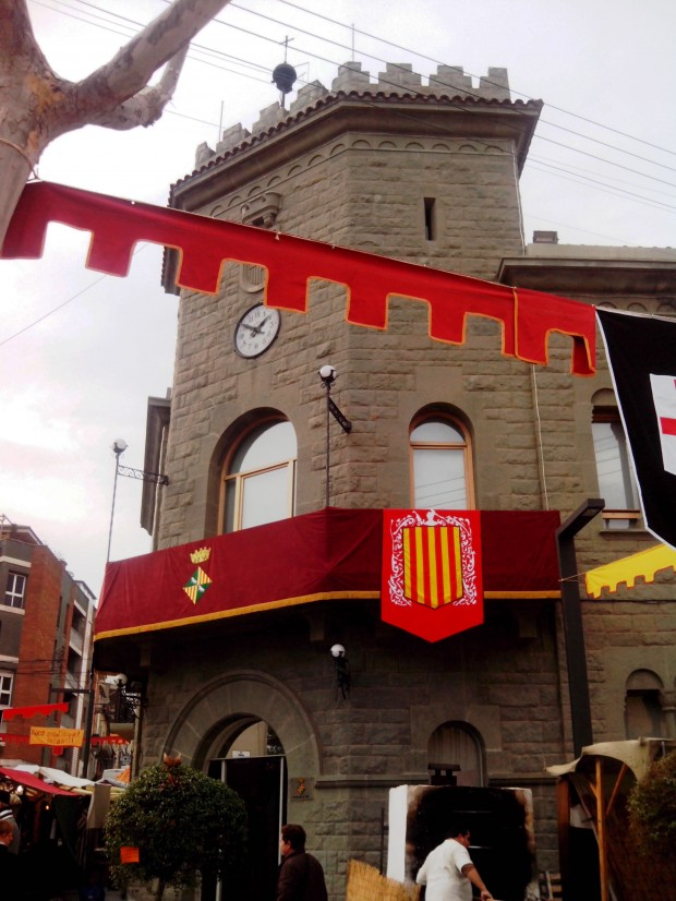 Feria Medieval - Parets del Vallés