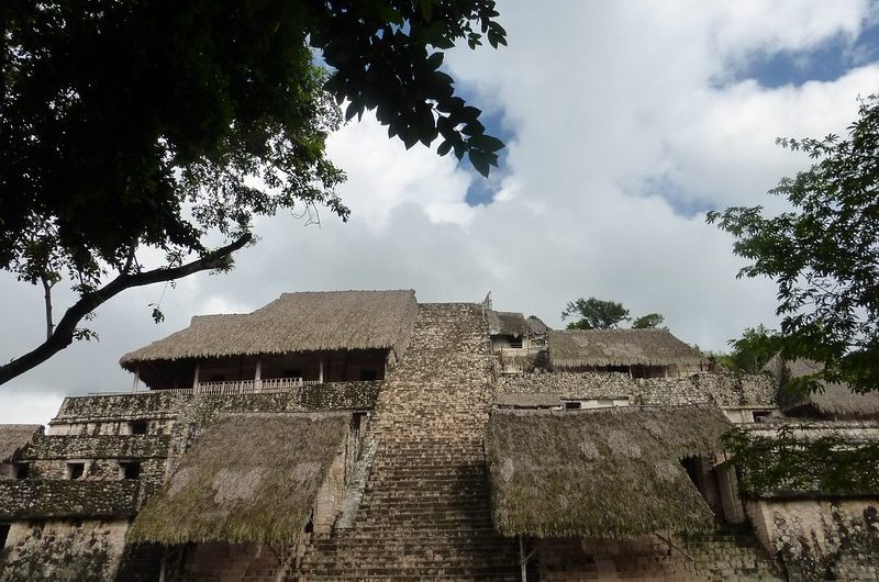 Ek Balam – Yucatán – México