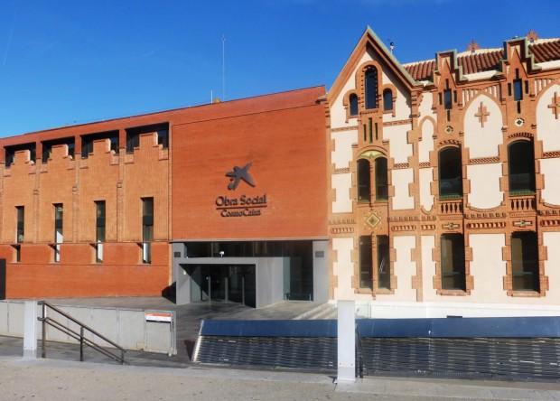 Top Ciencia - CosmoCaixa Barcelona 4