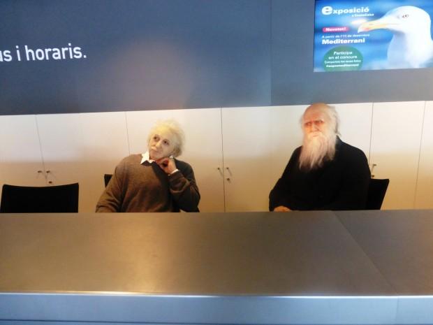 Visita la exposición Top Ciencia del CosmoCaixa Barcelona totalmente gratis