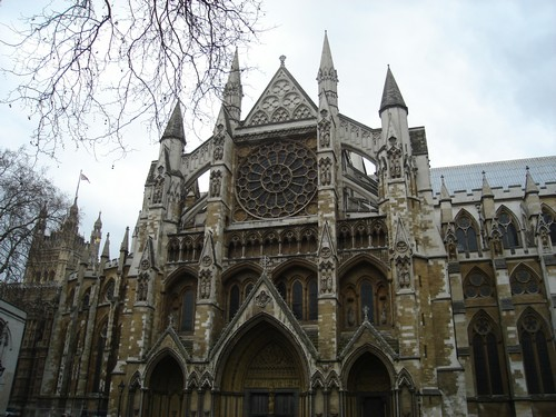 Westminster abbey - Londres - London