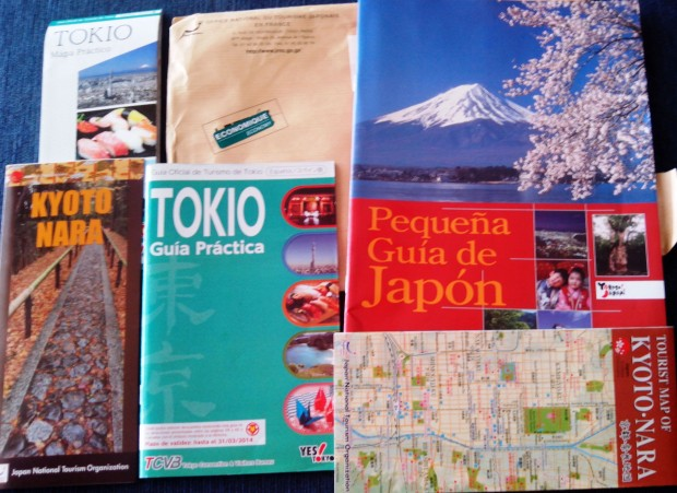 Japón - Tokio y Kioto