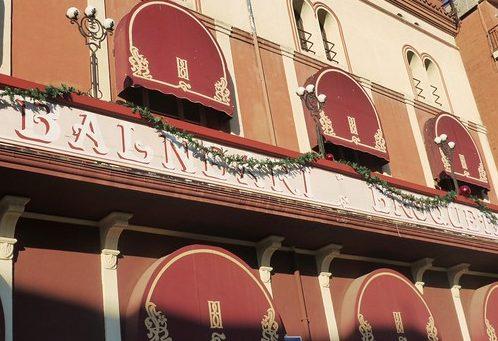 Fin de año en Hotel Balneario Broquetas  – Caldes de Montbui