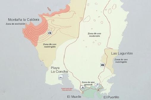 Isla de Lobos –  Fuerteventura – Fuertecharter