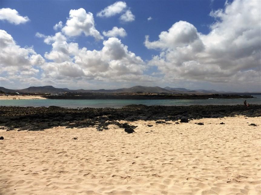 Paseo fotográfico por Fuerteventura