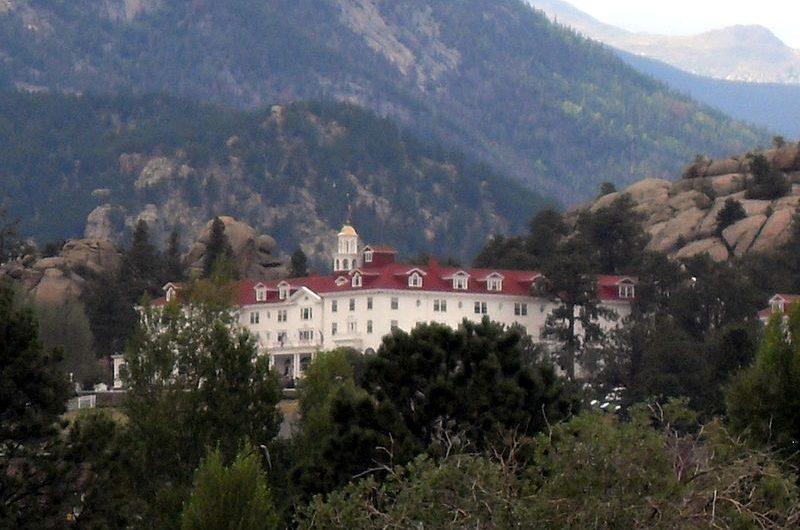 ¿Es posible alojarse en el hotel Overlook, de El Resplandor?