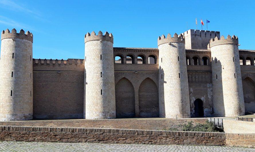 Palacio de La Aljafería – Zaragoza