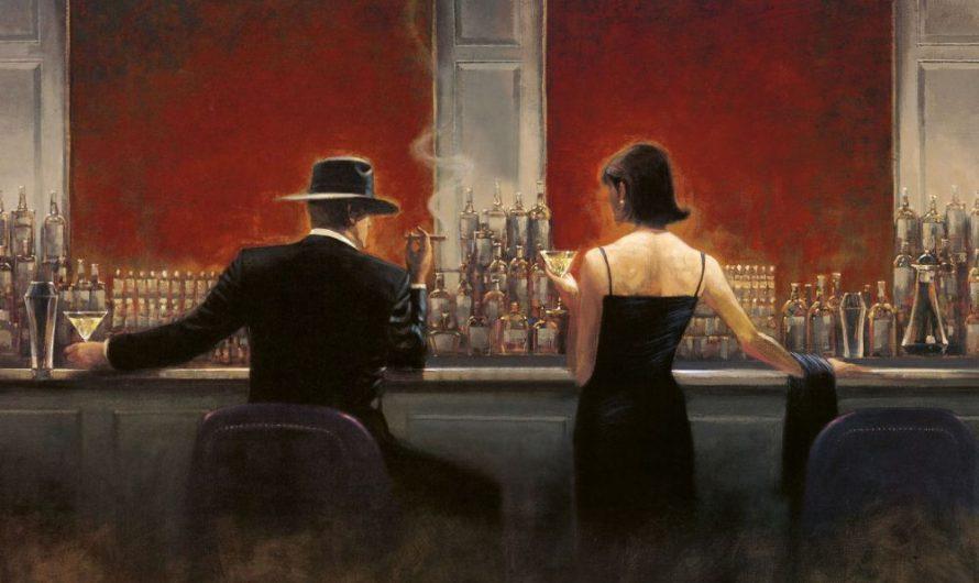 Brent Lynch – Cigar Bar – Evening lounge