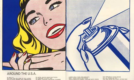 Girl-and-Spray-Can-Roy-Lichtenstein
