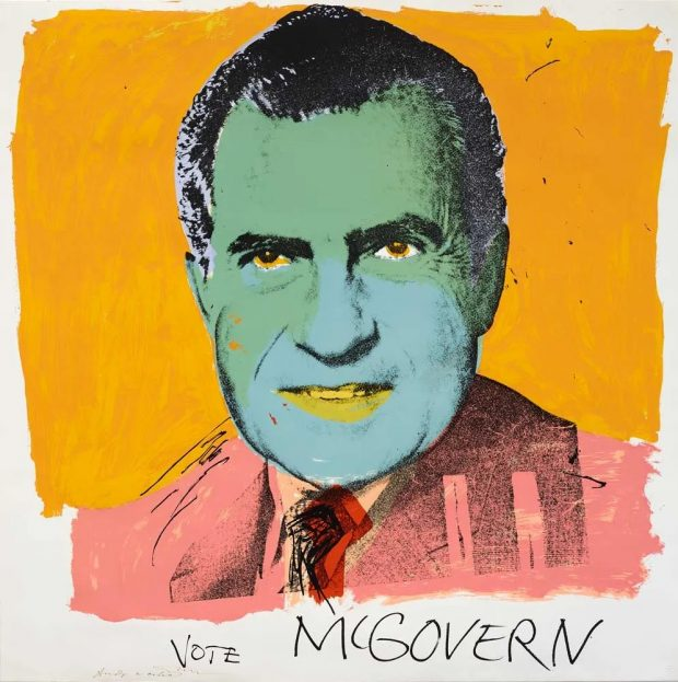 Vote-McGovern-Andy-Warhol