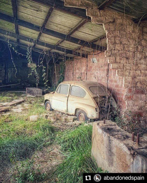 Abandonedspain-urbex
