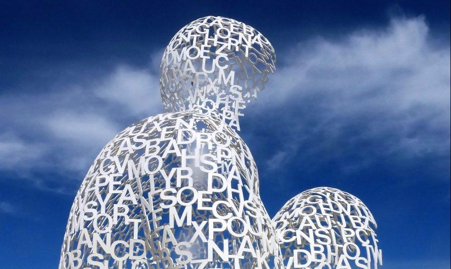 Jaume Plensa – Esculturas