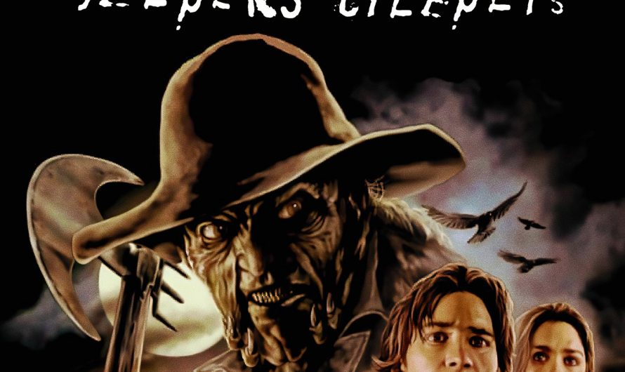 Jeepers Creepers – Cine de terror