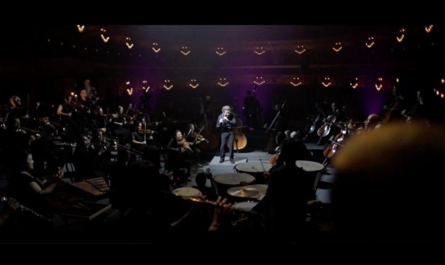 Symphony Experience CaixaForum