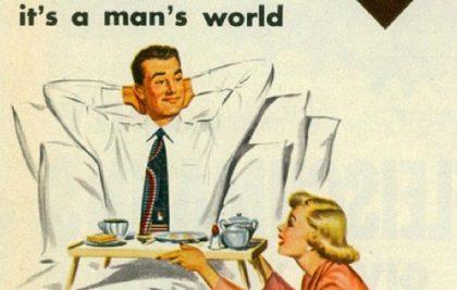 Publicidad vintage que hoy en día estaría prohibida
