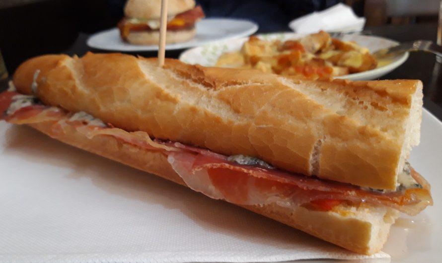 Restaurante vasco Txirimiri – Barcelona